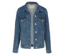 BENNA Jeansjacke blue denim