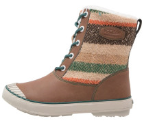 ELSA WP Snowboot / Winterstiefel brown