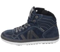 Sneaker high kobalt