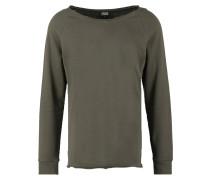TERRY Sweatshirt olive