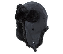 PROVIDENCE Mütze black