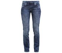 ALEXA Jeans Slim Fit light stone wash denim