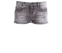 JUDIE Jeans Shorts wolf grey wash