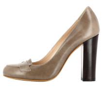 CRISTINA High Heel Pumps taupe