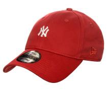 9TWENTY MLB MINI LOGO NEW YORK YANKEES - Cap - red/white