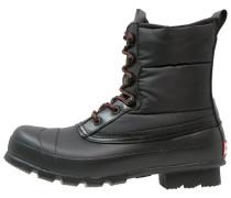 Snowboot / Winterstiefel black