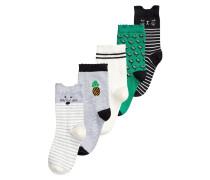 Socken - grey
