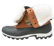 HARPER Snowboot / Winterstiefel khaki