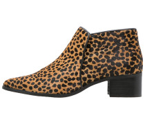 COLETTE Ankle Boot yellow