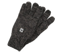 GStar ZALLIK Fingerhandschuh raven heather