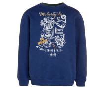Sweatshirt royal