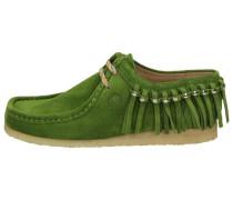 GRASHOPPER - Mokassin - green