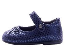 4524 Riemchenballerina blue
