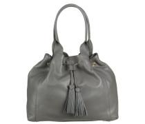 ADRIA Shopping Bag grey/gold