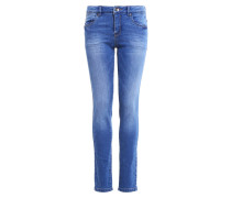 Jeans Slim Fit blue light