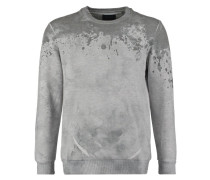 ONSJINXY Sweatshirt light grey melange