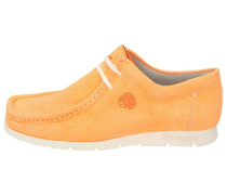 GRASHOPPER - Sportlicher Schnürer - orange