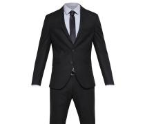 SHDONE RAYBRICK Anzug black