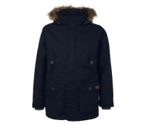 MILLERTOWN F65 Parka night blue