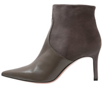 STEFY Ankle Boot taupe/donkey