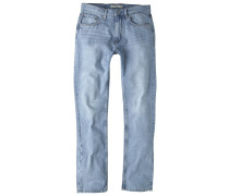 Jeans Straight Leg light blue
