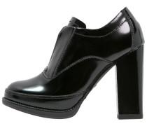 GStar ETON PUMP WMN Ankle Boot black