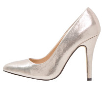 ACEBO High Heel Pumps stone