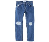 HARVEY - Jeans Straight Leg - blue