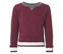 CANBY Sweatshirt bordeaux