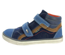 SEBITEX Sneaker high marineblau