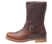 SINGAPUR IGLOO Snowboot / Winterstiefel chestnut