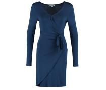 CELTA Jerseykleid dark blue