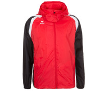 RAZOR 2.0 Regenjacke / wasserabweisende Jacke red/black/white