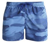 MID Badeshorts sodalite blue