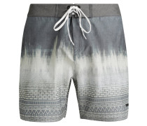 CIACALLO Badeshorts iron