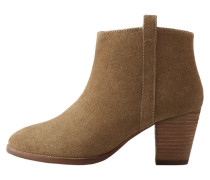 Ankle Boot - olive green