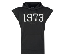 LEGAL IDENTITY Sweatshirt black