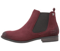 Ankle Boot berry