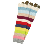 Fingerhandschuh multicolor