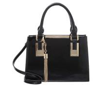 DINIDEEDEE Handtasche black