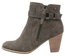 Ankle Boot coal
