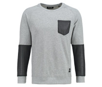 ONSSAMUEL Sweatshirt light grey