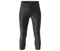Leggings Hosen dark heather grey