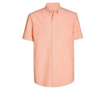 Hemd - orange