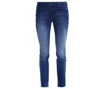 JASMIN - Jeans Slim Fit - stone