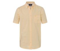 DARCO - Hemd - yellow