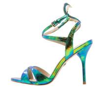 JINA - High Heel Sandaletten - green