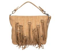 CATHY Shopping Bag cyclam