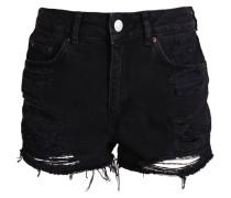 Jeans Shorts - washedblack