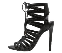 RUPA High Heel Sandaletten black